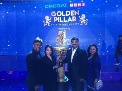 golden pillar awards